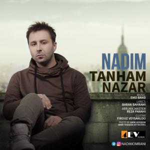 Nadim – Tanham Nazar
