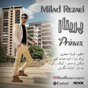 Milad Rezaei – Parinaz