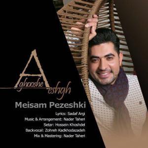 Meysam Pezeshki – Aghoshe Eshgh