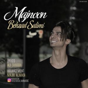 Behzad Salimi – Majnoon