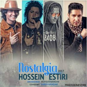 Hossein Estiri – Nostalgia