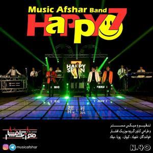 Music Afshar – Happy 7