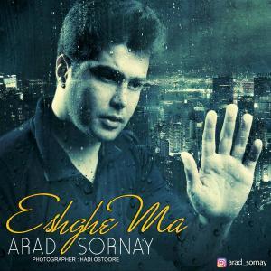 Arad Sornay – Eshghe Ma