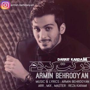 Armin Behrooyan – Darket Kardam