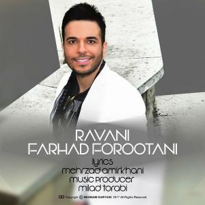 Farhad Forootani – Ravani