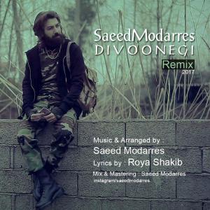 Saeed Modarres – Divoonegi (Remix)