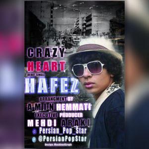 Hafez – Crazy Heart