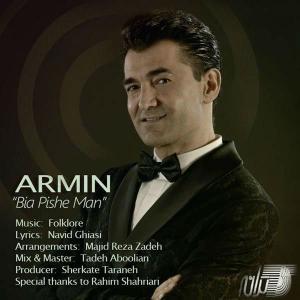 Armin – Bia Pishe Man
