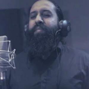 Roozbeh Nematollahi – Akharin Rooze Zemestoon