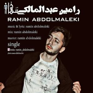 Ramin Abdolmaleki – Tanha