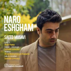 Saeed Moosavi – Naro Eshgham
