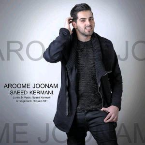 Saeed Kermani – Aroome Joonam