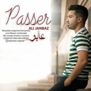 Ali Janbaz – Aber