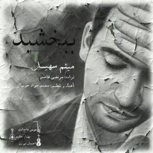 Meysam Soheyli – Bebakhshid