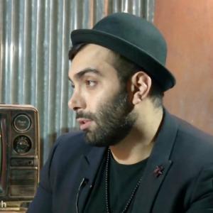 Jabe Siah – Masoud Sadeghloo