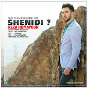 Reza Homayoun – Shenidi