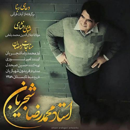 Mohammad Reza Shajarian – Masnavi Afshari