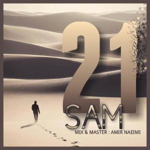 Sam – 21