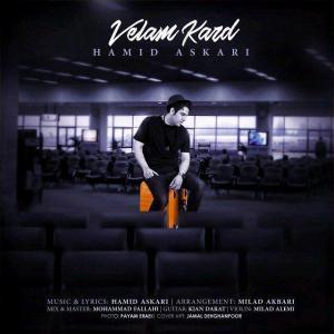 Hamid Askari – Velam Kard