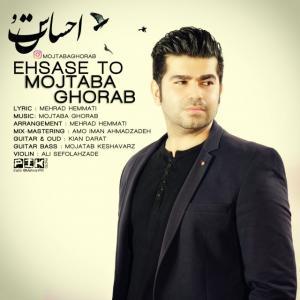 Mojtaba Ghorab – Ehsase To