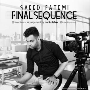 Saeed Fatemi – Sekanse Akhar