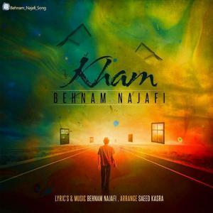 Behnam Najafi – Kham