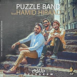 Puzzle Band – Delaram (Ft Hamid Hiraad)