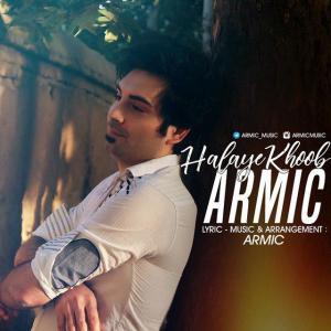 Armic – Halaye Khoob