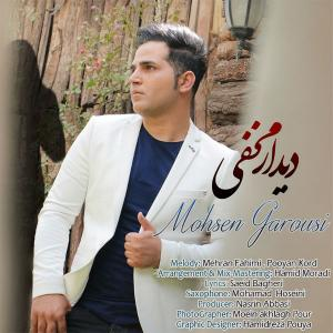 Mohsen Garousi – Didare Makhfi
