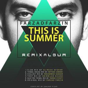 Farzad Farzin – Tabestooneh