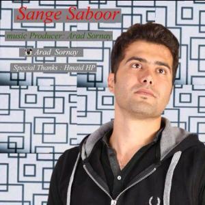 Arad Sornay – Sange Saboor