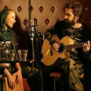 Saeed Modarres – Tabani  (Ft Mehrnaaz Dabirzadeh) [New Version]