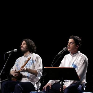 Homayoun Shajarian – Ahay Khabardar (Ft Sohrab Pournazeri)