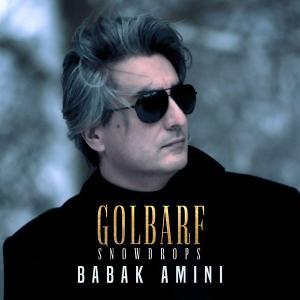 Babak Amini – Golbarf