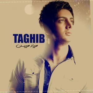Farzad Farzin – Taghib