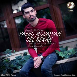 Saeed Moradian – Del Bekan