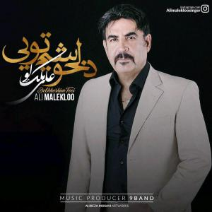 Ali Malekloo – Del Khoshim Toee