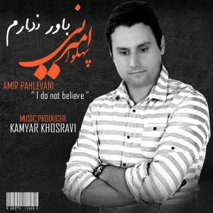 Amir Pahlevani – Bavar Nadaram