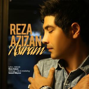 Reza Azizan – Asiram