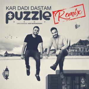 Puzzle Band – Kar Dadi Dastam (Dj Vicolo Remix)