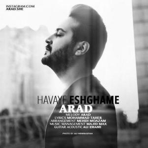 Arad – Havaye Eshghame