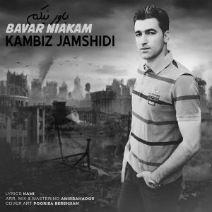 Kambiz Jamshidi – Bavar Niakam