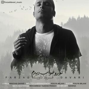 Farzad Davari – Toro Khab Didam