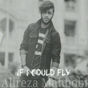 Alireza Mahbobi – If I Could Fly