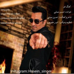 Hossein Safaei – You