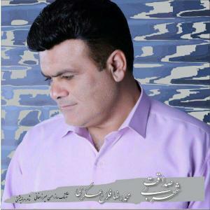 Mohammadreza Fallah Asgari – Shahre Bi Sedaghat