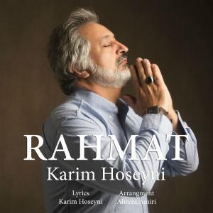 Karim Hosseini – Rahmat