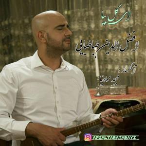 Afzal Tabatabaei – Ey Gol