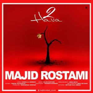 Majid Rostami – 2 Hava
