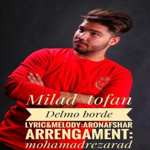 Milad Tofan – Delamo Bordi